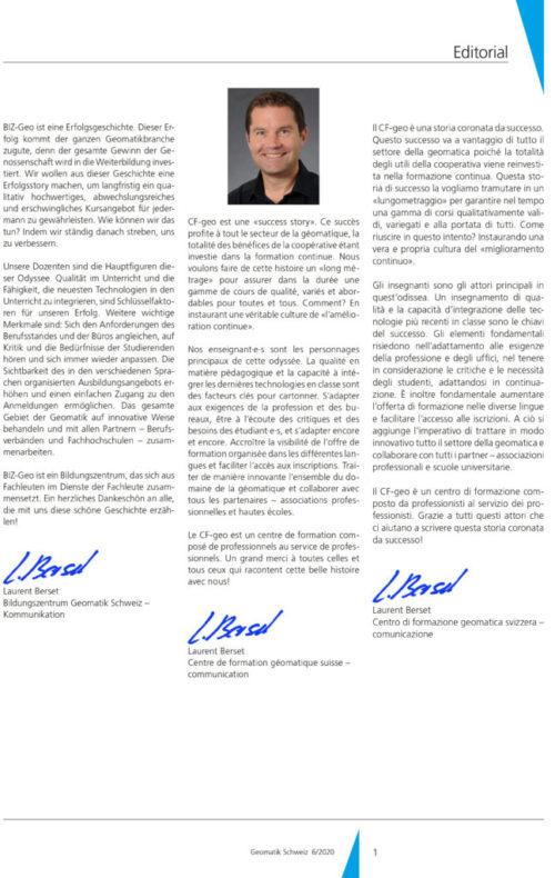 Editorial GS 6